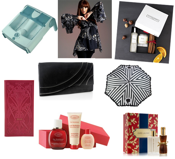 10 great holiday gift ideas for under £50: For Mum