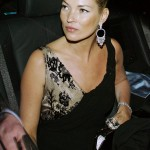 Kate Moss' new jewellery