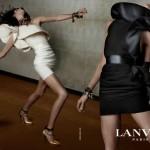 Lanvin's fast fashion