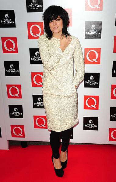 Lily Allen's fashion venture