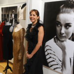 Audrey's auction: Hepburn history