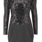 Lunchtime buy: Marks and Spencer Sequin Dress
