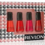 Stocking Filler: Revlon Nail Enamel Gift Sets
