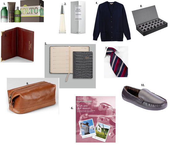 10 great holiday gift ideas under £50: For Dad