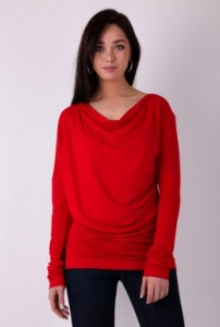viv red top