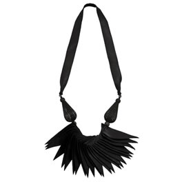 Lunchtime buy: ACB Sentry Necklace with Leather