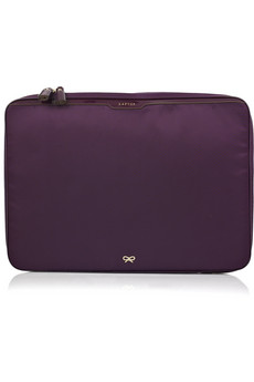 Lunchtime buy: Anya Hindmarch laptop bag