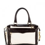 Lunchtime buy: Rebecca Minkoff Morning After Bag