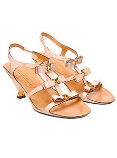 Lunchtime buy: Marc Jacobs sandal