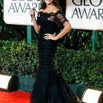 Golden Globes 2010: the dresses