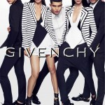Givenchy by Riccardo Tisci SS10 campaign