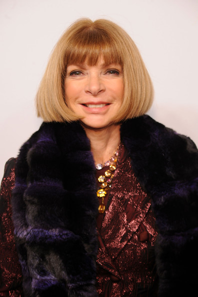 Anna Wintour gets frank with France