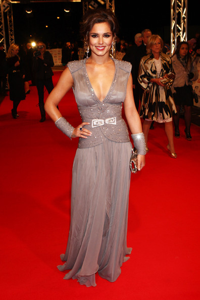 Cheryl Cole in Stephane Rolland