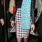 Daisy Lowe's body issues