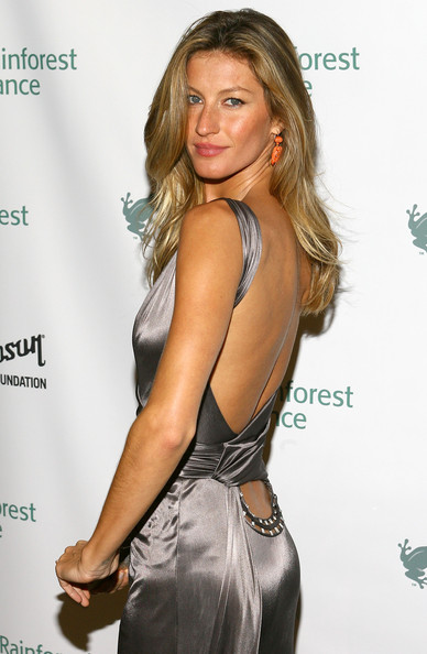 Is Gisele quitting modelling?