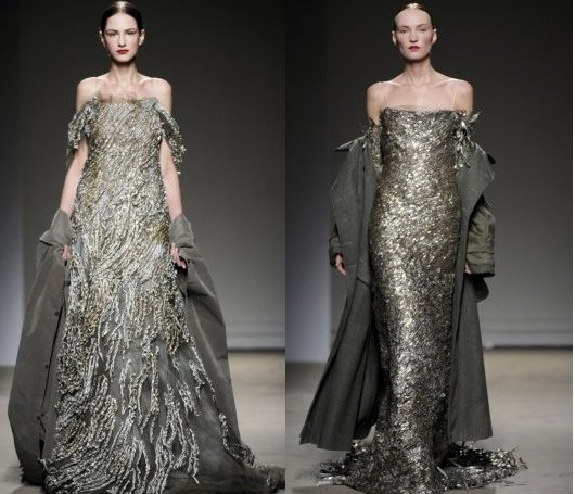 Josephus Thimister returns to couture