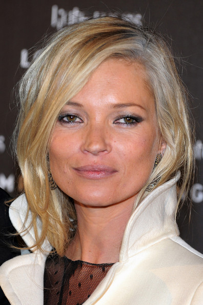 Kate Moss' new do