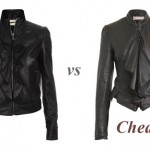 Steep Vs Cheap: Luxe Leather Jackets