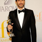 Marc Jacobs to be knighted , the French way
