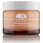 New product alert: Origins Starting Over