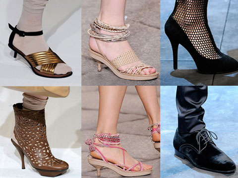 Weekly Poll: Kitten Heels – Frumpy of Fabulous?