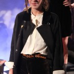 Alexa Chung's reveals first collection