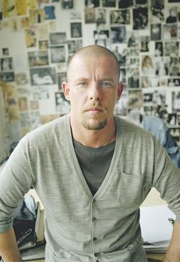 Alexander McQueen Found Dead