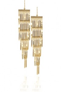 Isharya earrings