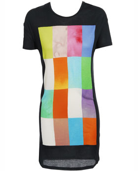 Lunchtime buy: Jonathan Saunders T-Shirt Dress