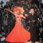 Jean Paul Gaultier on couture and cats