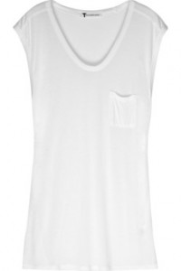 T by Alexander Wang t shirt