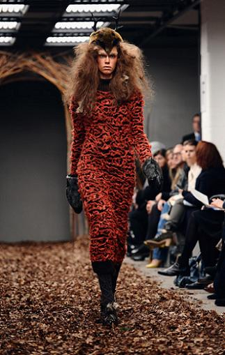 London Fashion Week: the best bits
