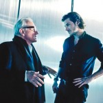 Martin Scorsese directs for Chanel