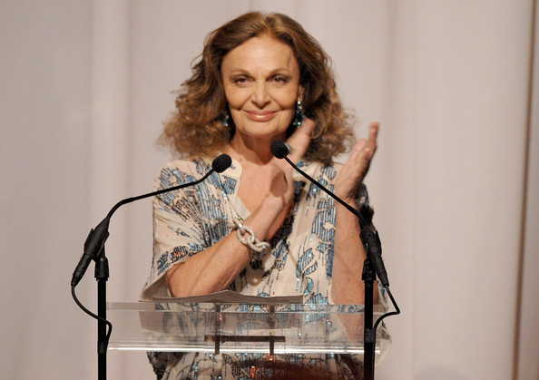 The DVF Awards