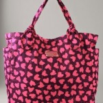 Lunchtime buy: Marc by Marc Jacobs Wild at Heart tote