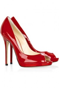 Choos to die for...