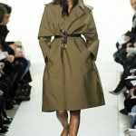 Jourdan Dunn returns to catwalk