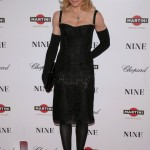 Madonna to launch clothing line?