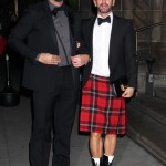 Marc Jacobs is married