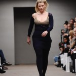 London Fashion Week welcomes size 14