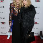 Olsen Twins launch denim line