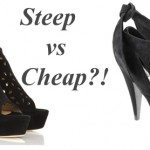 Steep vs Cheap: Holy Shoes!
