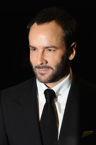 Tom Ford on sex and the stars