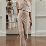 Victoria Beckham impresses with fourth collection