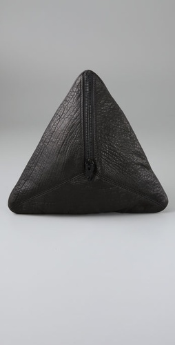 Lunchtime buy: Alexander Wang Darla Pyramid Clutch