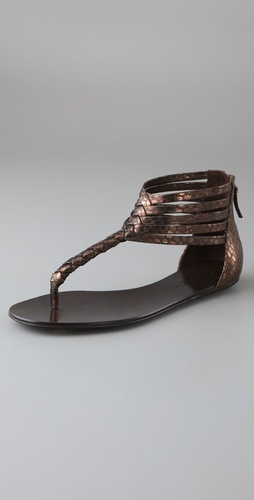 Lunchtime buy: Elizabeth and James Blaze sandals