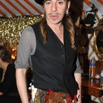 Galliano on style and McDonalds