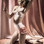 Lunchtime buy: Rigby and Peller Platinum lingerie