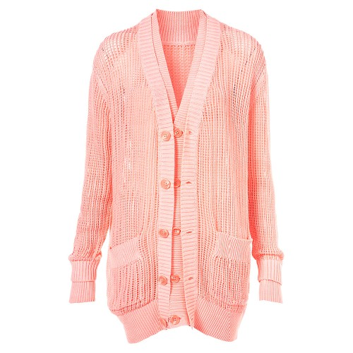 Lunchtime buy: Makin Jan Ma knit cardigan