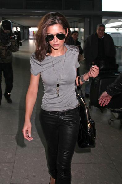 Cheryl Cole for Roberto Cavalli?